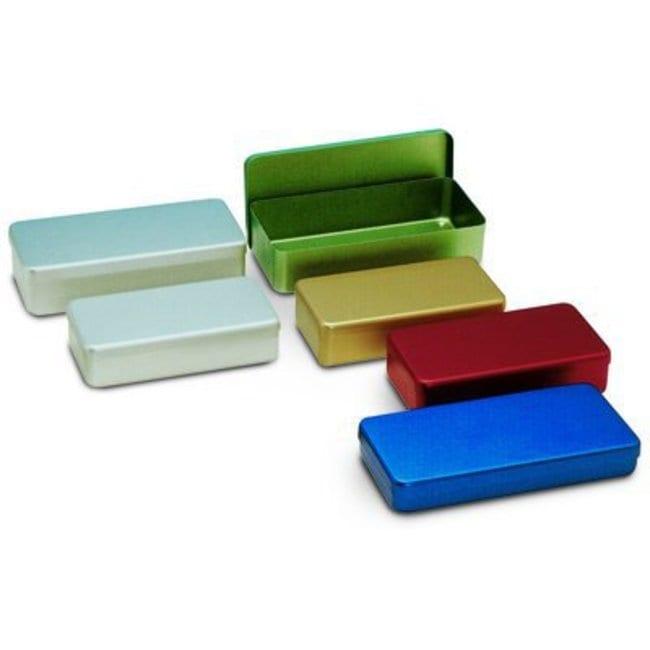 AgencinoxInstrumentenkasten aus Aluminium Blue Produkte