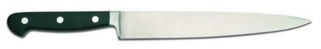RSG Rostfrei Schneidwerkzeuge™Couteau à lame en acier inox Length Blade: 120mm RSG Rostfrei Schneidwerkzeuge™Couteau à lame en acier inox