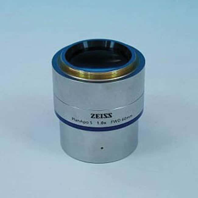 Zeiss™ Objective Plan Apo S Magnification Power: 1X; 60mm FWD Zeiss™ Objective Plan Apo S