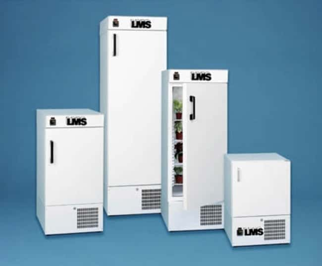 LMS™Model 80 Cooled Incubator, 76 L, Pre-coated Aluminum Capacity: 80L Refrigerated Incubators