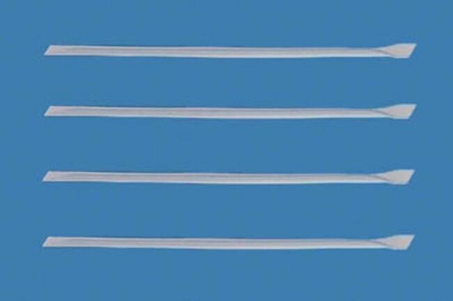 BRAND™Polypropylene Spatula Length: 245mm Stir Bars and Rods