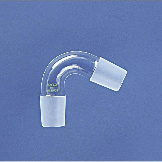 Lenz Laborglasinstrumente™Curvas de 75° Tamaño del cono: NS 14/23 Ver productos