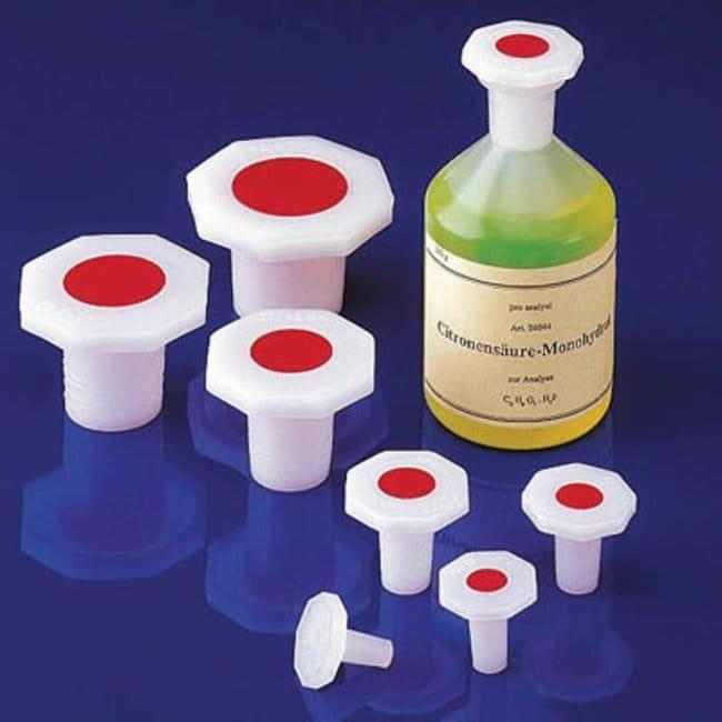 Buerkle™Tapón de polieteretercetona Junta cónica estándar: 45/40 Buerkle™Tapón de polieteretercetona
