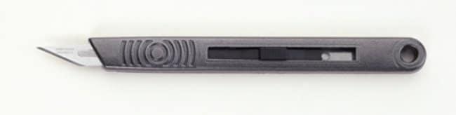 Swann-Morton™Stainless Steel Scalpel Size: No.10 Swann-Morton™Stainless Steel Scalpel