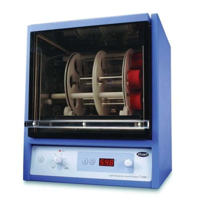 Cole-Parmer™Stuart™ SI30H Hybridization Oven Capacity: 20L Convection Ovens