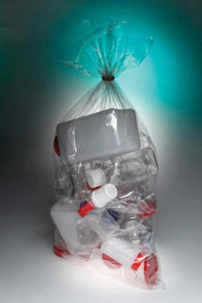 Fisherbrand™ High Temperature Autoclavable Bags Capacity: 21L Autoclave Bags