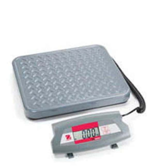 Ohaus™SD Series Shipping Scale Model: SD75; Capacity: 75kg Bench Scales