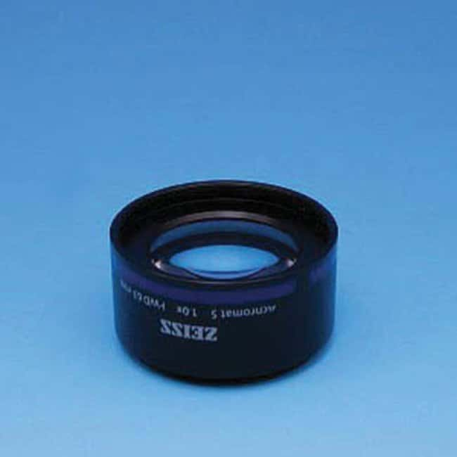 Zeiss™Objective Plan Apo S Magnification Power: 1X; 63mm FWD Zeiss™Objective Plan Apo S