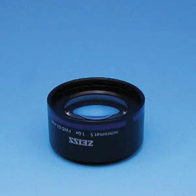 Zeiss™Objective Plan Apo S Aumento: 1X; FWD de 63mm Zeiss™Objective Plan Apo S