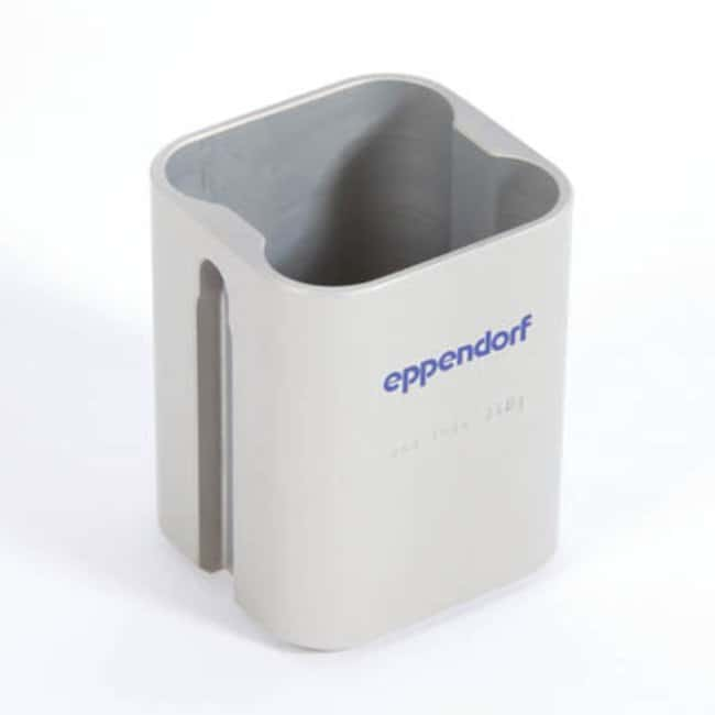 Eppendorf™Rectangular Centrifuge Bucket For use with: 5702 Centrifuge rotor A-4-38; Quantity: 4/Pk.; Volume: 90mL products