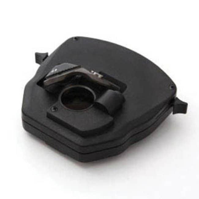 Zeiss™Condenser Aplanático 0,9 H, con lente frontal Zeiss™Condenser
