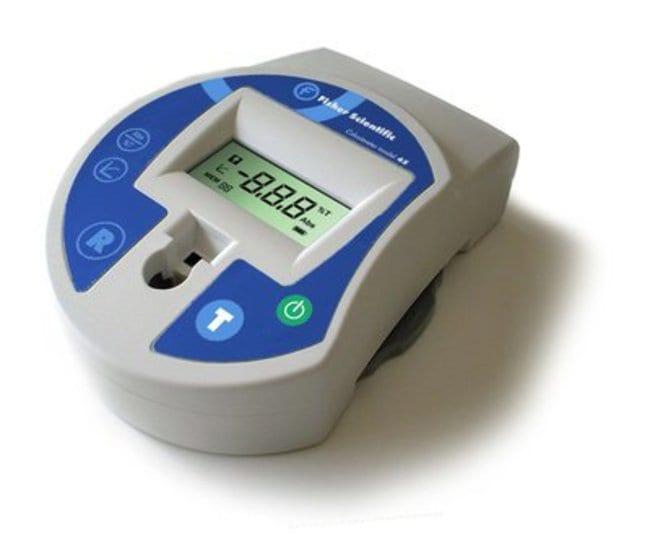 fisher scientific cell density meter model 40 pdf
