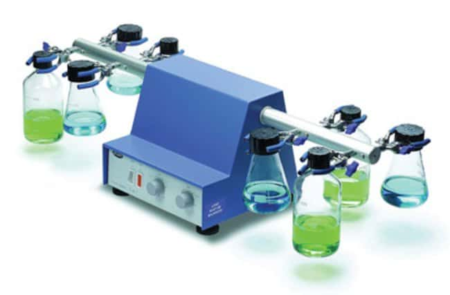 Stuart™ Flask Shaker Speed Range: 80 to 800 oscillations/min Orbital Shakers