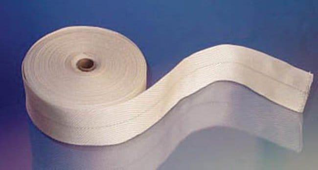 Horst™Ruban modèle GBW en fibre de verre tressée Material: Glass Fiber Heating Tapes Cords and Mats