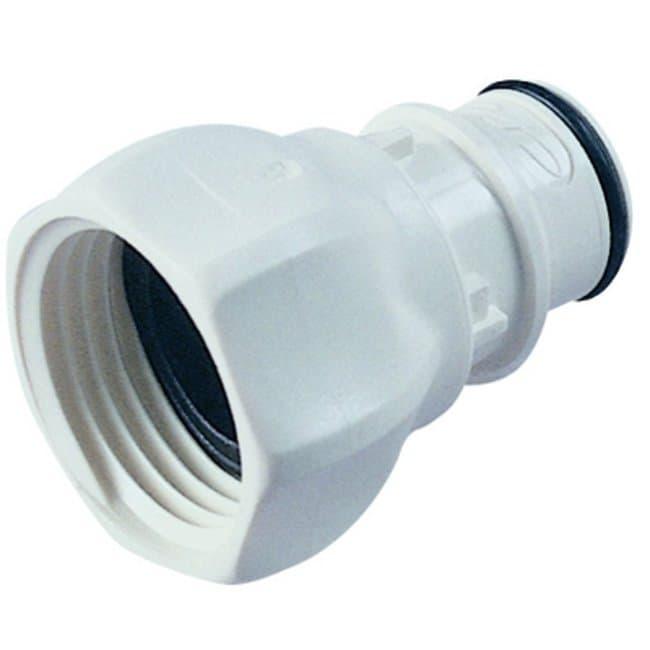 CPC Colder Products Company™Corps de couplage sans vanne sérieFFC S'adapte à la tubulure: Pour une tubulure de 9,6mm de dia.int.; hauteur: 1,37mm; Longueur: 1,79/1,91mm CPC Colder Products Company™Corps de couplage sans vanne sérieFFC