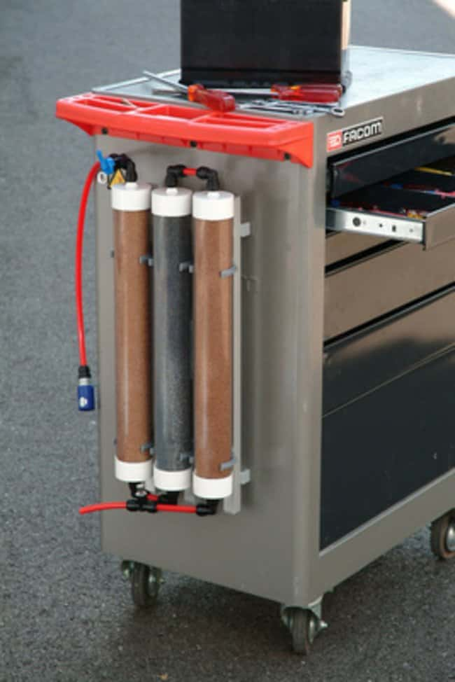 Fisherbrand™Portable Demineralizer: Water Purification Filters and Cartridges Water Purification