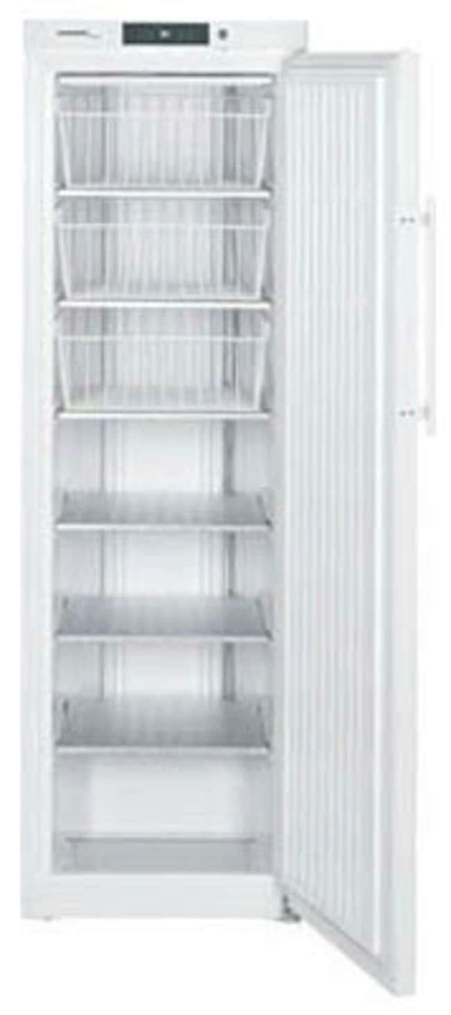 Liebherr™Congélateurs statiques série GG 40XX Capacité: 382L; Finition acier blanc Liebherr™Congélateurs statiques série GG 40XX
