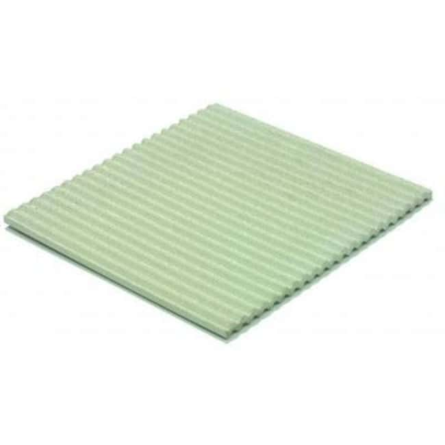 Nabertherm™Ceramic Ribbed Plates: Furnaces Incubators, Hot Plates, Baths and Heating