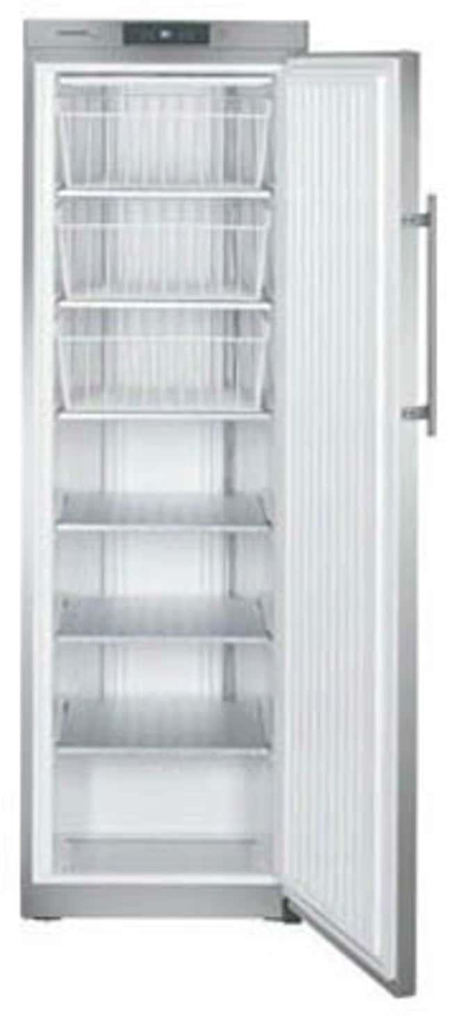 Liebherr™GG 40XX-Series Static Freezers: Freezers Cold Storage Products