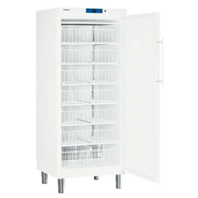 liebherr g g 52xx series static freezers white steel wire bins rh fishersci co uk  liebherr profiline fridge manual