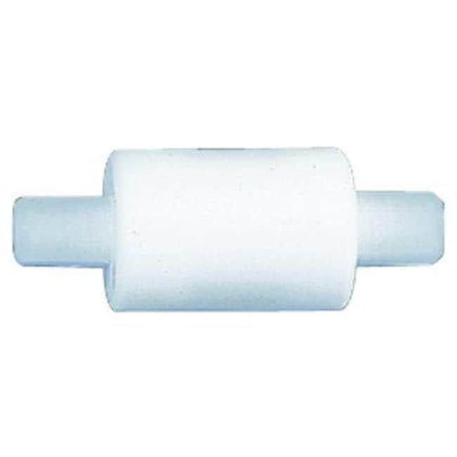 Saint-GobainAstiPure™ RVT1 Series PFA Flare Adapter Diameter: 8mm; Fits Tubing: 4 x 6mm Tubing Saint-GobainAstiPure™ RVT1 Series PFA Flare Adapter