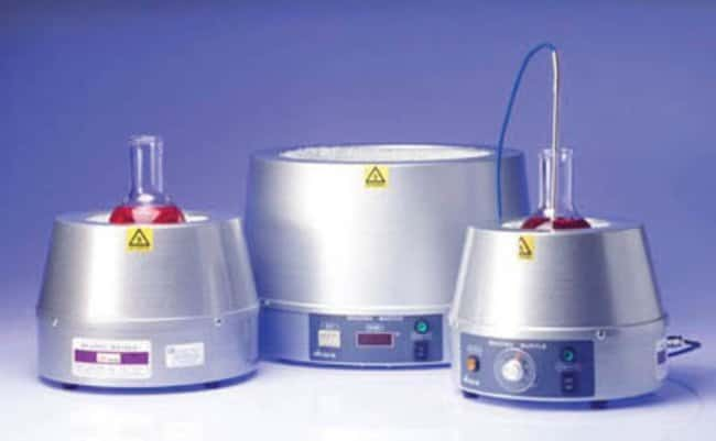 Medline Scientific™CHAUFFE BALLON 20000ML  CONTROLLE CONTROLLE Temperature: Up to 450°C Electrical Heating Mantles with Controllers