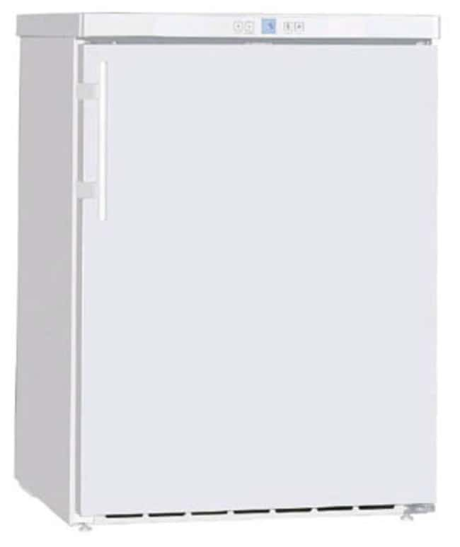 Liebherr™ Premium Table-height Forced Air Refrigerator Capacity: 141L Laboratory Refrigerators