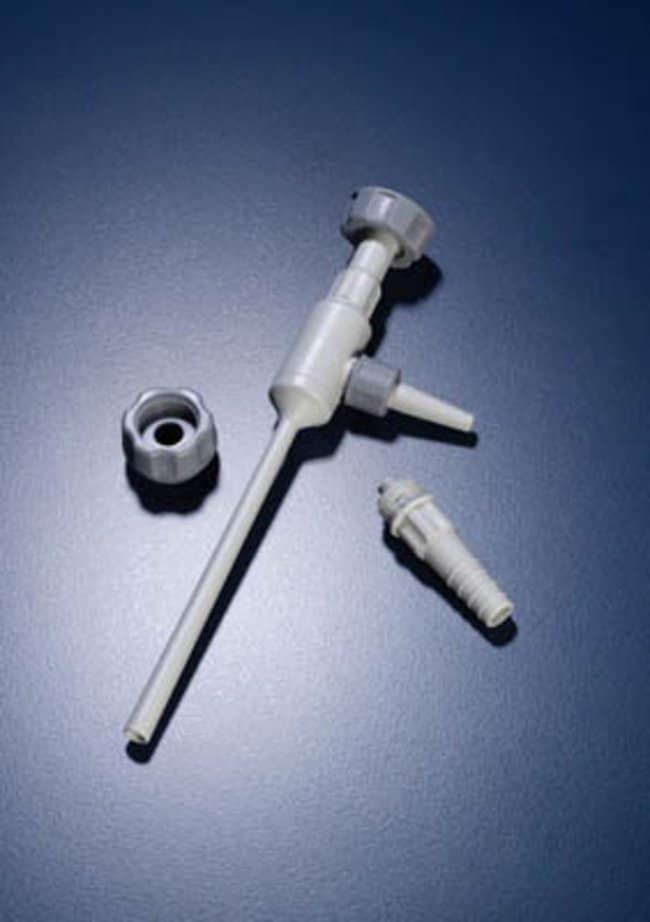 Pompe à vide à jet d'eau Azlon™ en PP Débit: 400l/h Vacuum Pumps