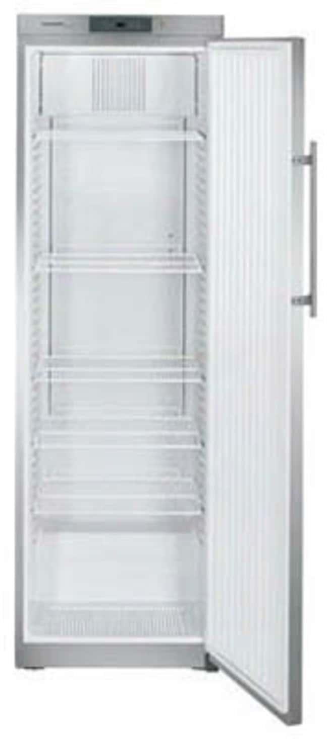 Liebherr™Forced-air Refrigerator, model GKv 4360 Capacity: 434L Laboratory Refrigerators