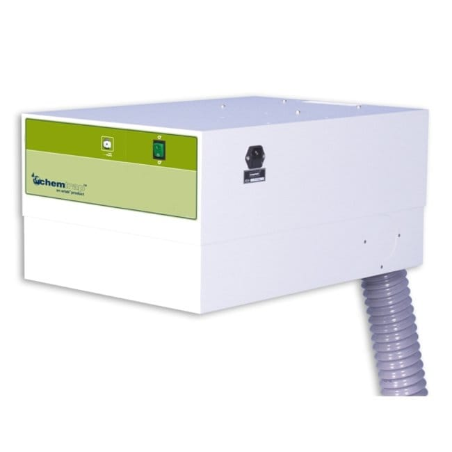 Erlab™Captair™ Filtration Column for Fume Hoods: Hood and Enclosure Accessories Laboratory Hoods and Enclosures