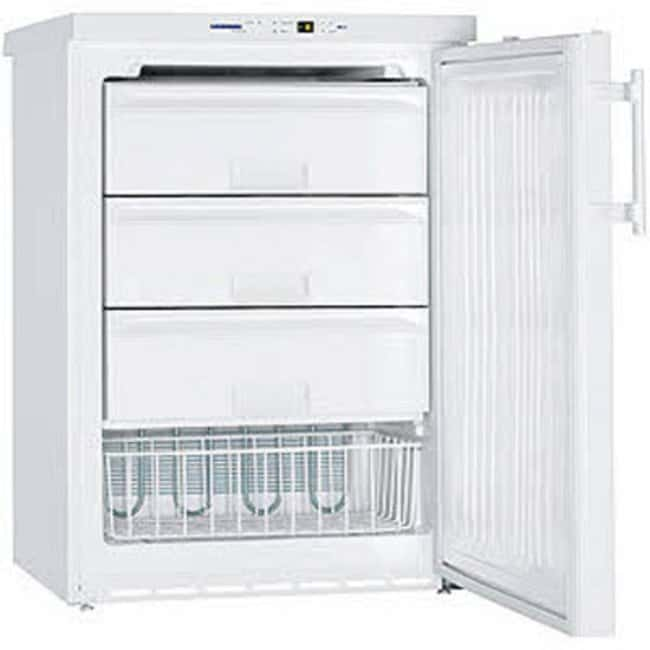 Liebherr™ Premium Table-height Freezer with Static Cooling