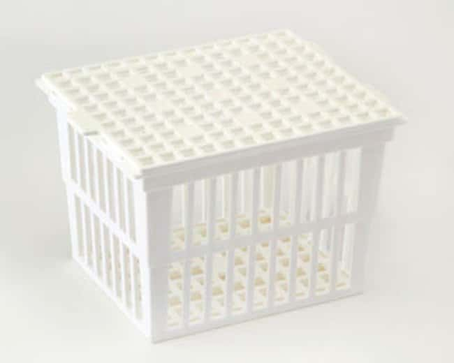 Azlon Baskets With Hinged Lid Home