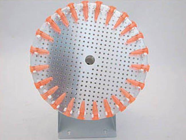 Fisherbrand™Probenflaschenhalter Kann verwendet werden mit: Für 8bis11mm-Schläuche Produkte