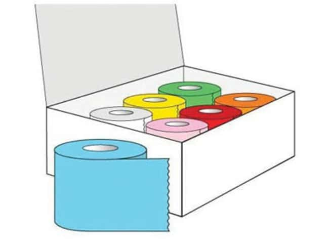 Shamrock™Color Coded Multi-Purpose Labeling Tape: Home
