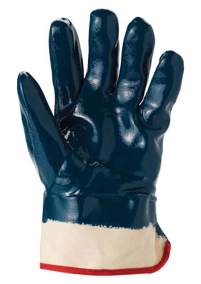 Ansell Edmont™Hycron™ 27-805 Series Blue Nitrile Heavy Weight Gloves Size: 10 products