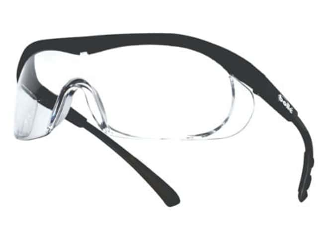 Bolle Protection™ Nylon Frame Polycarbonate Lens Safety Glasses: Safety Glasses Glasses, Goggles and Face Masks