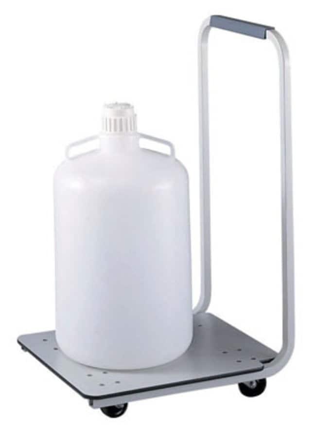Cole-Parmer™TROLLEY PHENOLIC BASE  MELAMINE HIGH PRESSURE Material: Phenolic Base Hausmeisterbedarf, Betriebsmittelwagen