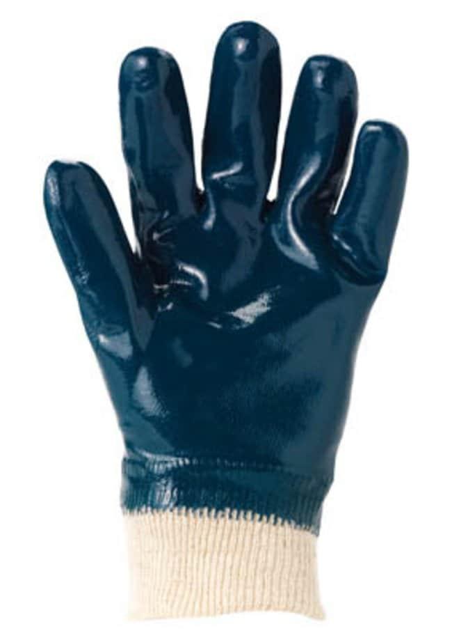 Ansell™Guantes con puño de muñeca tejido totalmente revestidos Hycron™ Size: 8 Ansell™Guantes con puño de muñeca tejido totalmente revestidos Hycron™