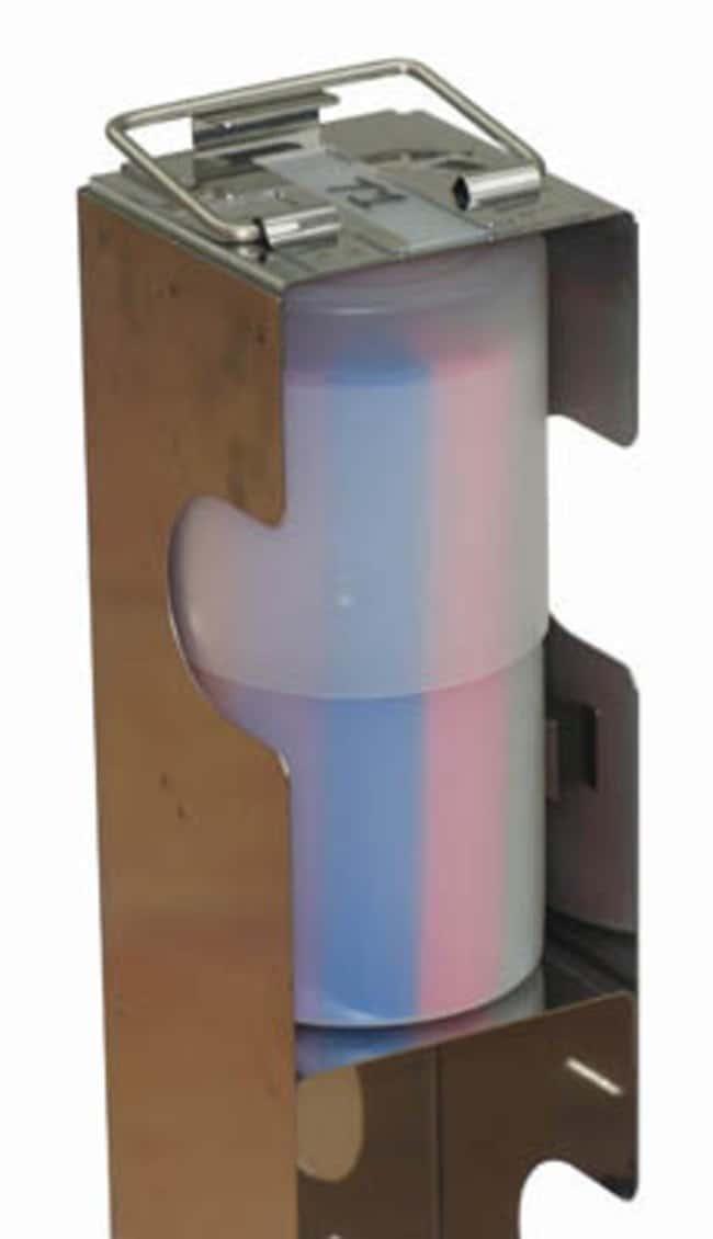 Tenak™Freezer Rack for Goblets Holds: 4 Goblets Ver productos