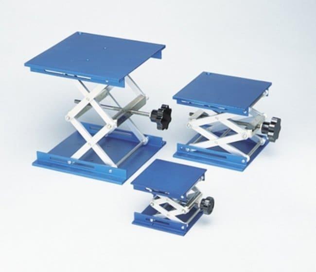 R&L Enterprises™Laborheber aus Aluminium: Halterungen für Kolben, Zylinder und Apparaturen Clamps, Stands and Supports