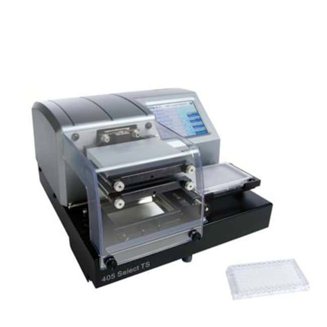 BioTek™ 405™ LS Microplate Washers For 96 Well Microplate Washing Washer for 96-well microplate BioTek™ 405™ LS Microplate Washers For 96 Well Microplate Washing