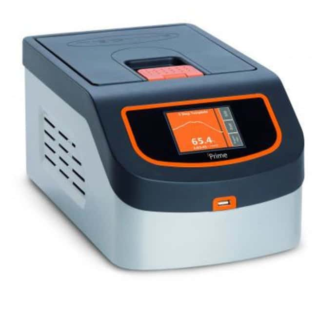 Techne3PrimeX Thermal Cyclers: Thermal Cyclers and Accessories Life Science Equipment and Instruments