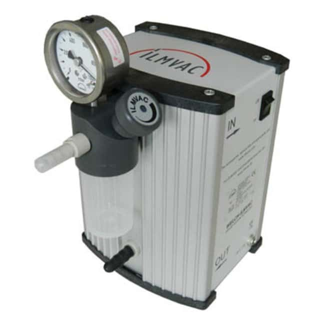 Welch™MPC 090 E Vacuum Pump Depth: 198mm Vacuum Pumps