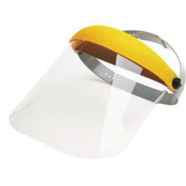 Bolle Protection™ Safety Face Shields Clear Bolle Protection™ Safety Face Shields