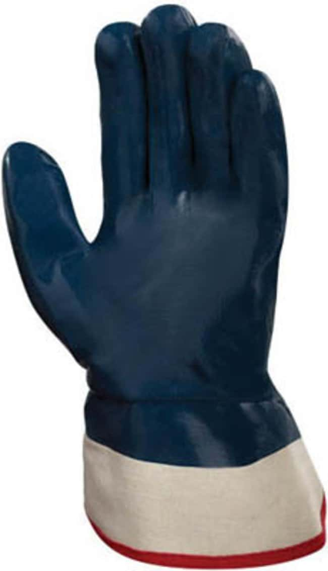 Ansell Edmont™Hycron™ 27-805 Series Blue Nitrile Heavy Weight Gloves Size: 11 Products