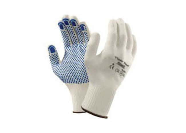 Ansell™ 76-301 Series Tiger Paw™ PVC Light Weight Gloves: Home