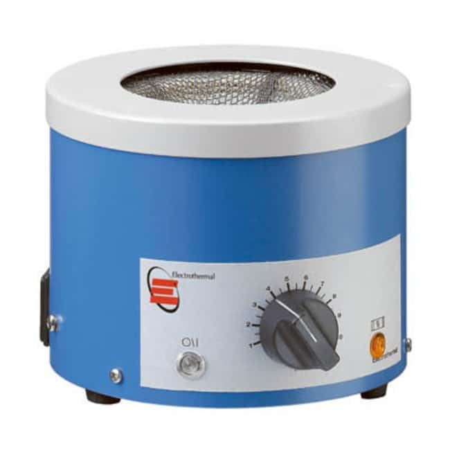 Fisherbrand™ Heating Mantle: Heaters and Heating Mantles Incubators, Hot Plates, Baths and Heating