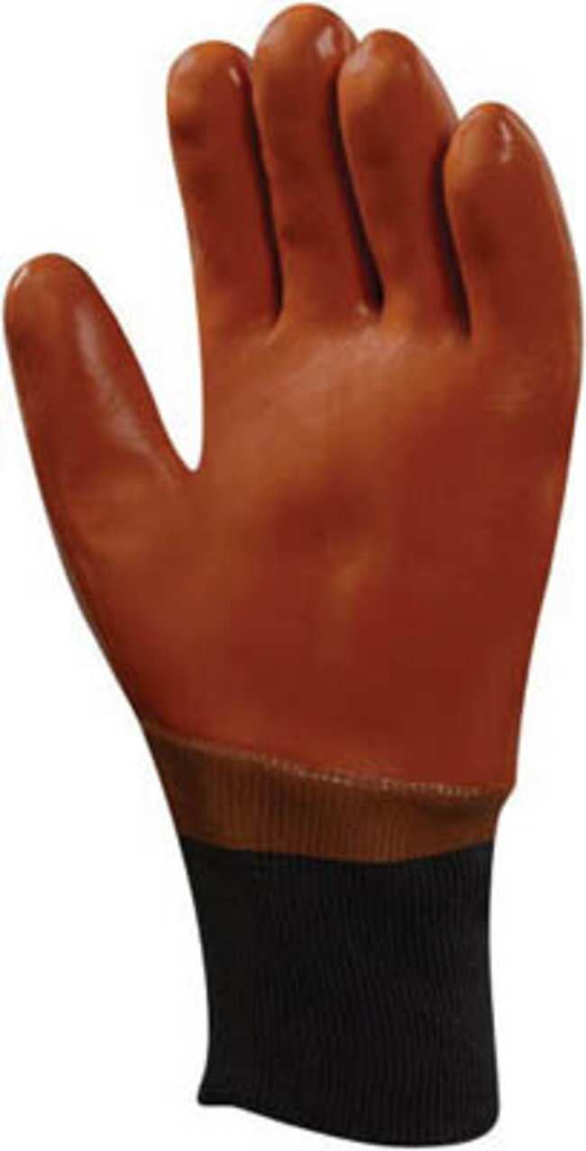 Ansell™ Winter Monkey Grip™ 23-191 Series PVC Heavy Duty Gloves Size: 11 products