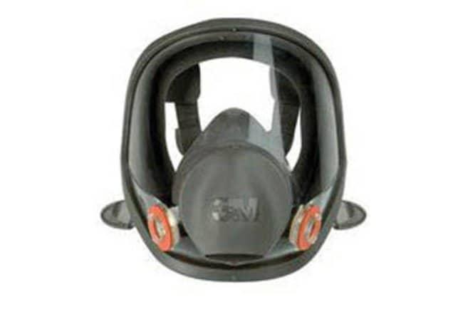 3M™6000 Series Reusable Full Face Mask Respirators: Air Purifying Respirators Respiratory Protection