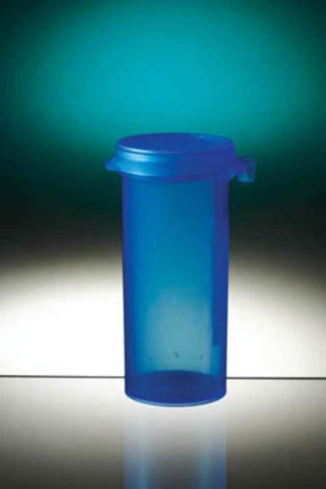 Gosselin™Gosselin™ gerader Behälter aus Polypropylen mit aufklappbarem Verschluss: Triage und Hinweisschilder Ausrüstungsgegenstände und Verbrauchsmaterialien für Rettungskräfte